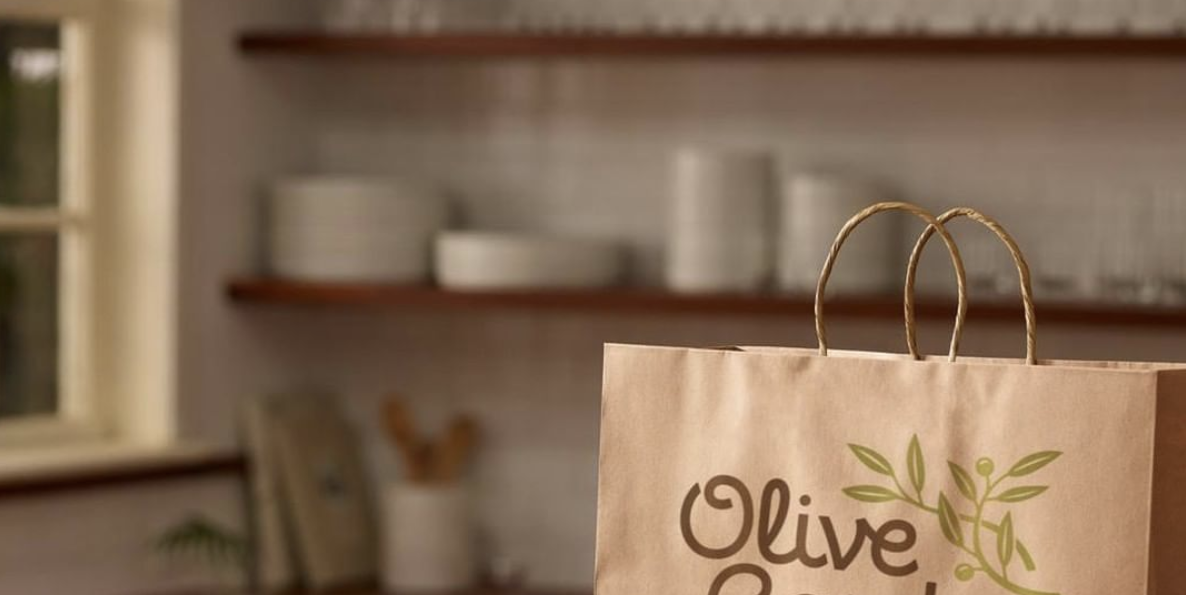 Olive Garden Is Offering To-Go Easter Meals