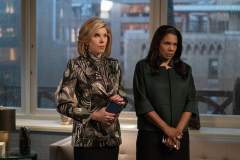 What to Expect on Season Four of 'The Good Fight'
