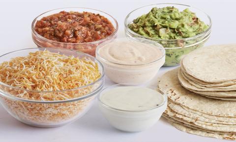 Dish, Food, Cuisine, Ingredient, Produce, Dip, Vegetarian food, Mexican food, Indian cuisine,