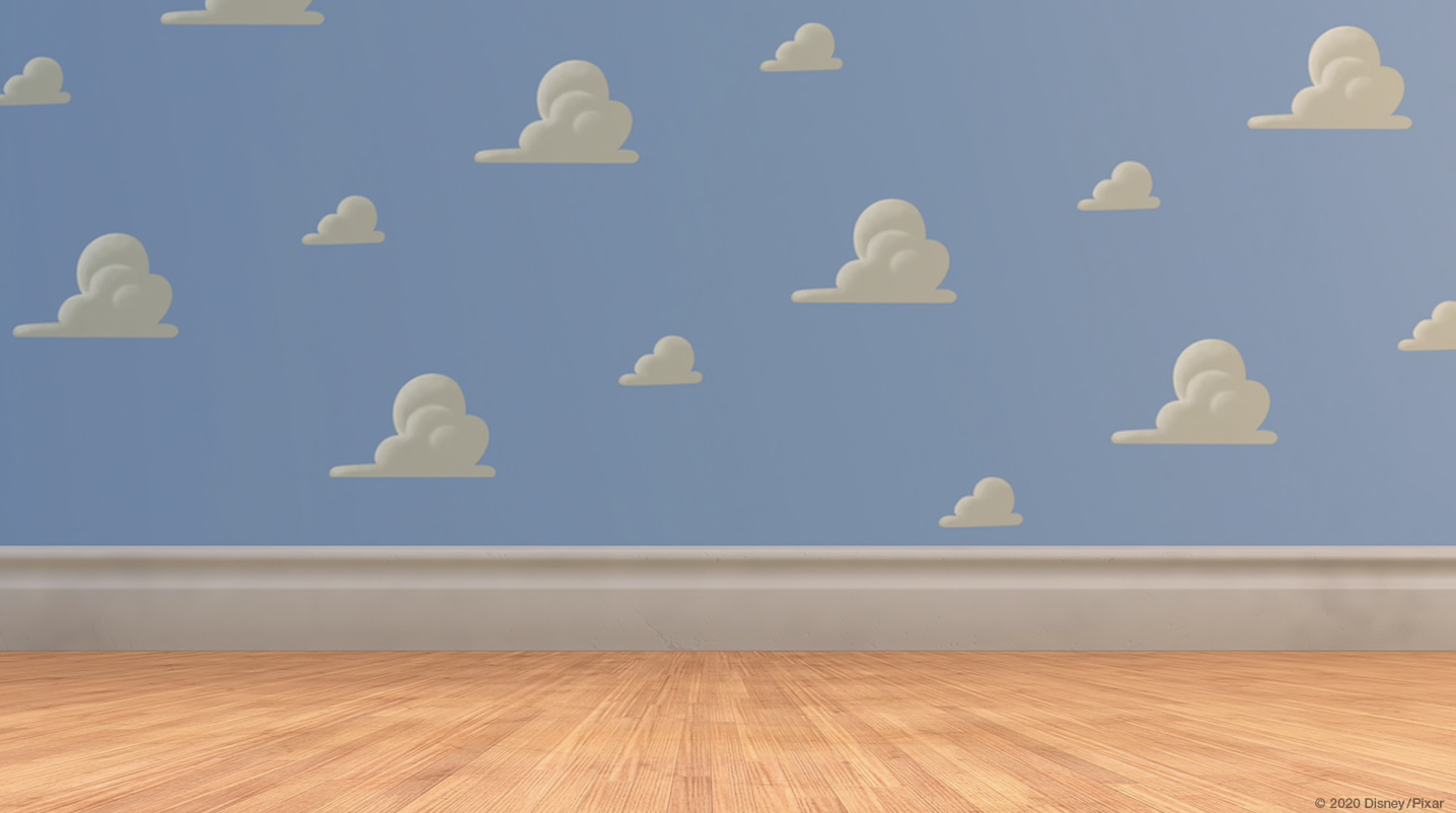 You Can Download These Pixar Movie Backgrounds From Disney S New