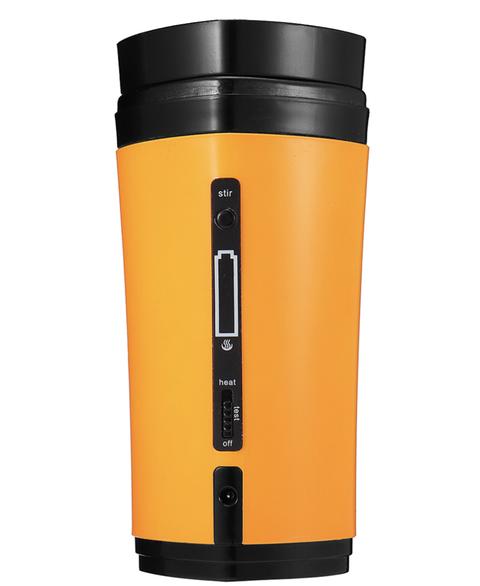 Yellow, Orange, Small appliance,