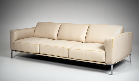 american leather sofa high point   elle decor