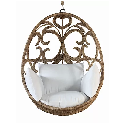 13 Best Hanging Egg Chairs Indoor And Outdoor Hanging Chairs