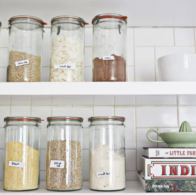 20 Pantry Organizing Ideas And Hacks How To Organize Your Pantry