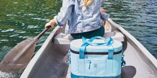 Hydro Flask Makes the Cutest Coolers to Take Anywhere This Summer