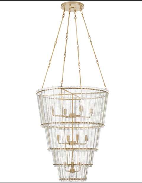 carrier and co light high point   elle decor