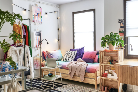 5 Soothing Design Details That Ll Keep Your College Student Calm
