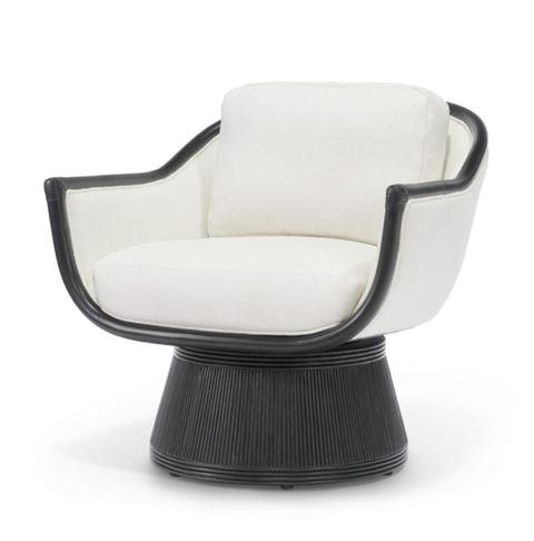 palecek spring 2020 swivel chair
