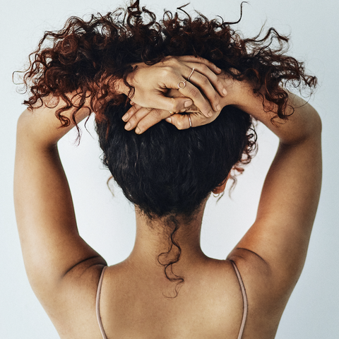 how to deal with thinning hair