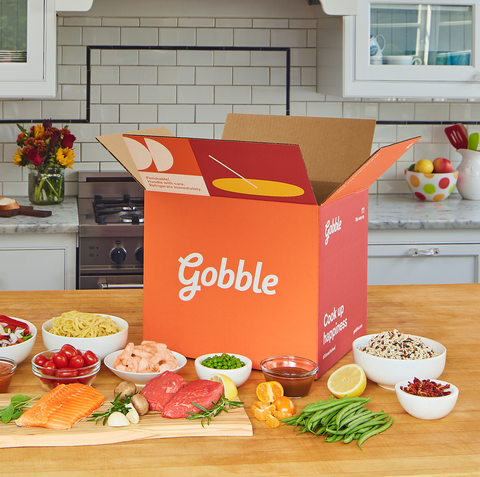 gobble best meal delivery services