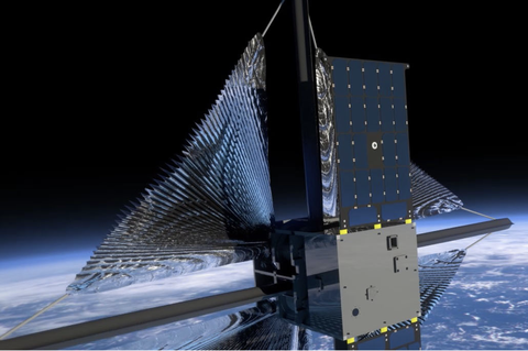 nanoavionics and nasa team up on new solar sail technology