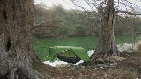 sunda 20 tent hammock