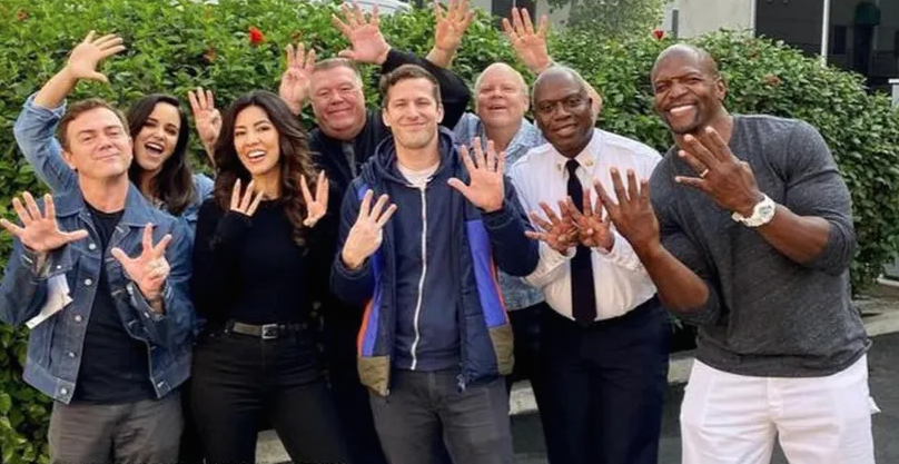 Brooklyn Nine-Nine season 8 release date and more