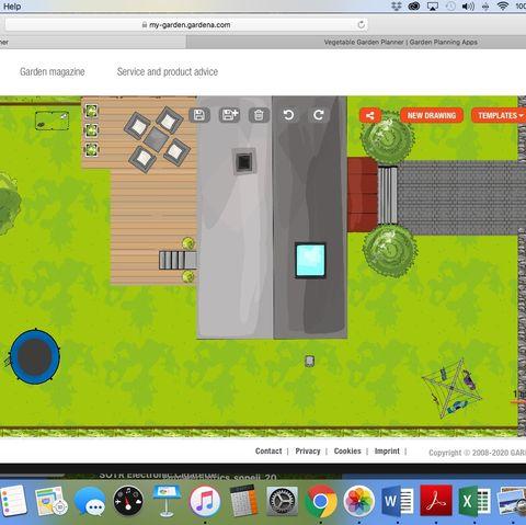 7 Best Garden Planning Apps Virtual Garden Design