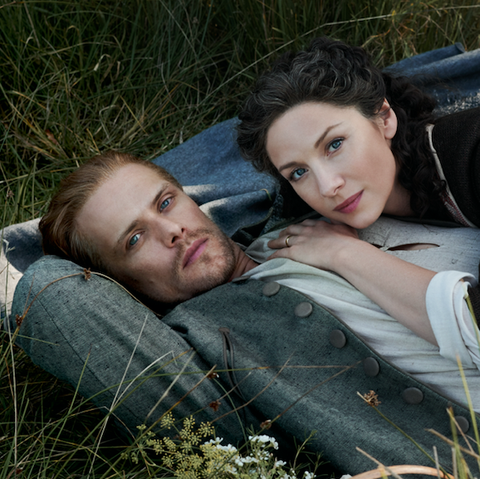 Outlander Season 6 Guide To Release Date Cast News And Spoilers