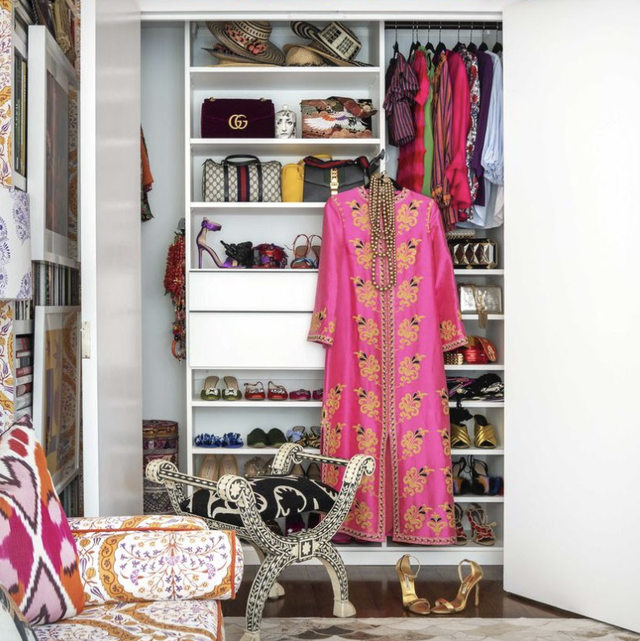 30 Best Closet Organization Ideas - How to Organize Your Closet