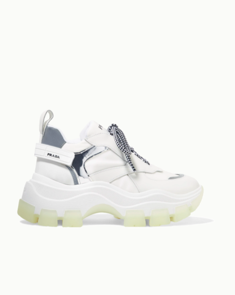 Women's white trainers: best white trainers to buy in 2020