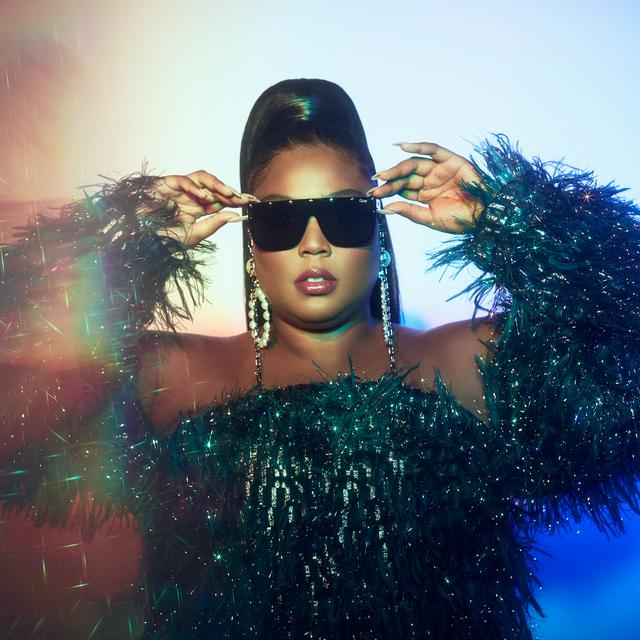 quay x lizzo sunglasses collaboration 2020
