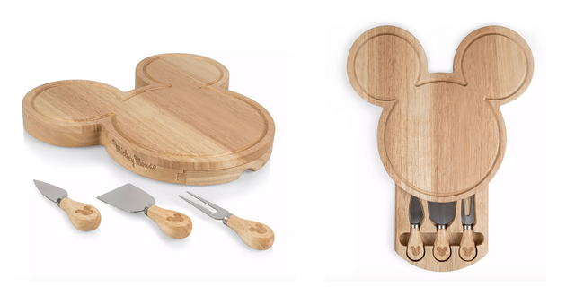 disney cheese boards