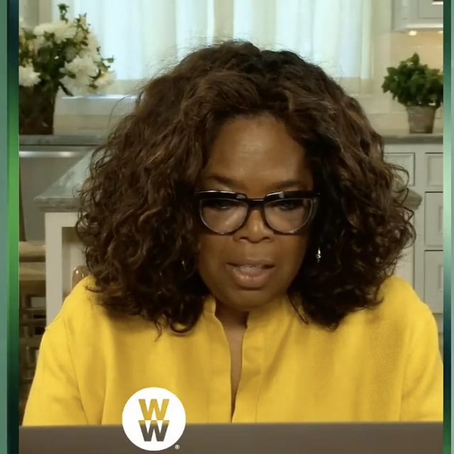 oprah ww tour