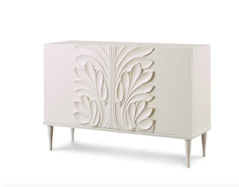 baker furniture jardin chest