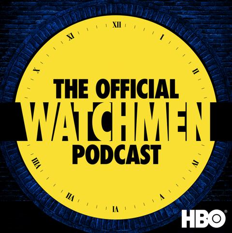 podcast watchmen