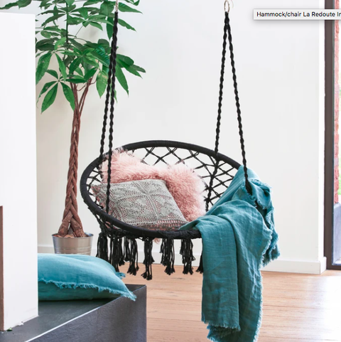 Furniture, Swing, Room, studio couch, Interior design,