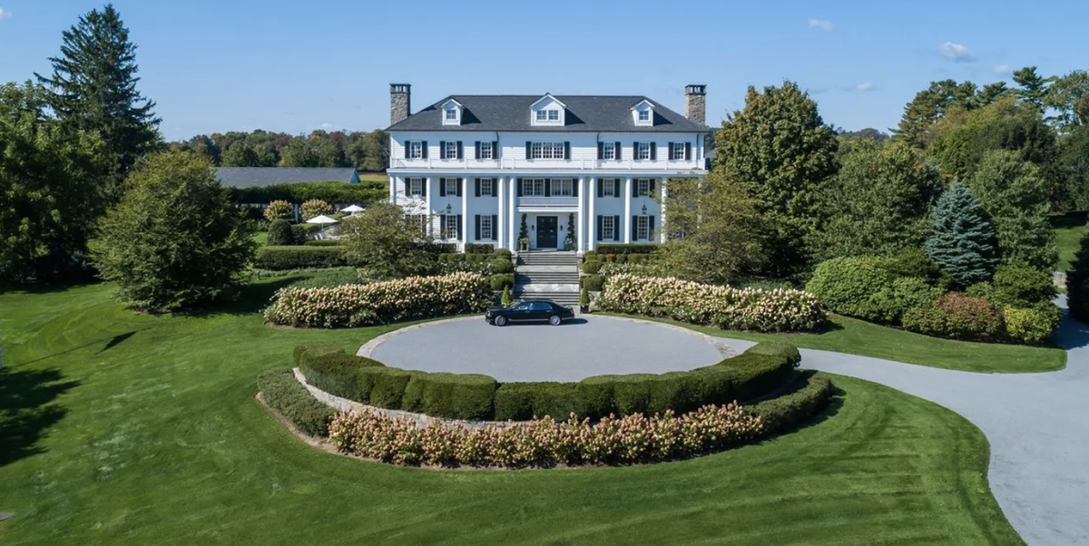 14 of the Most Expensive Listings in the U.S.