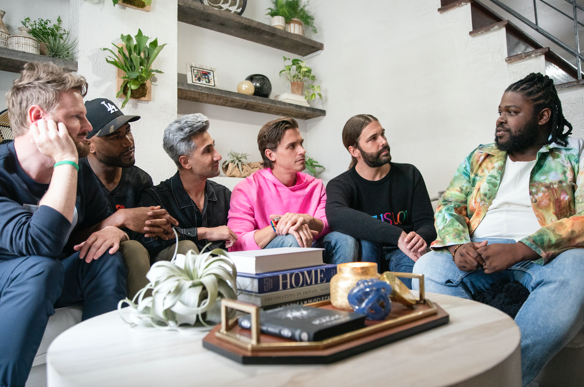 How to Nominate a Loved One for the Next Season of Queer Eye