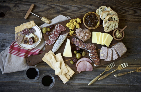 olympia provisions charcuterie