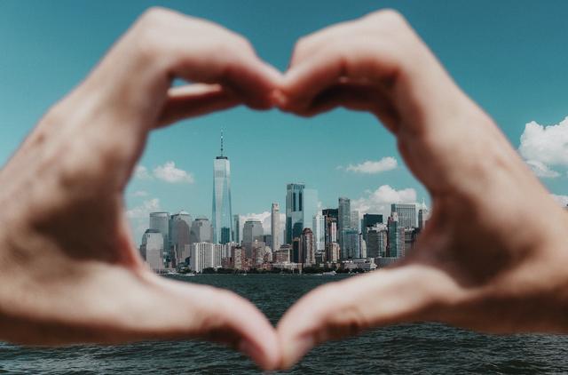 men's health heart healthy cities