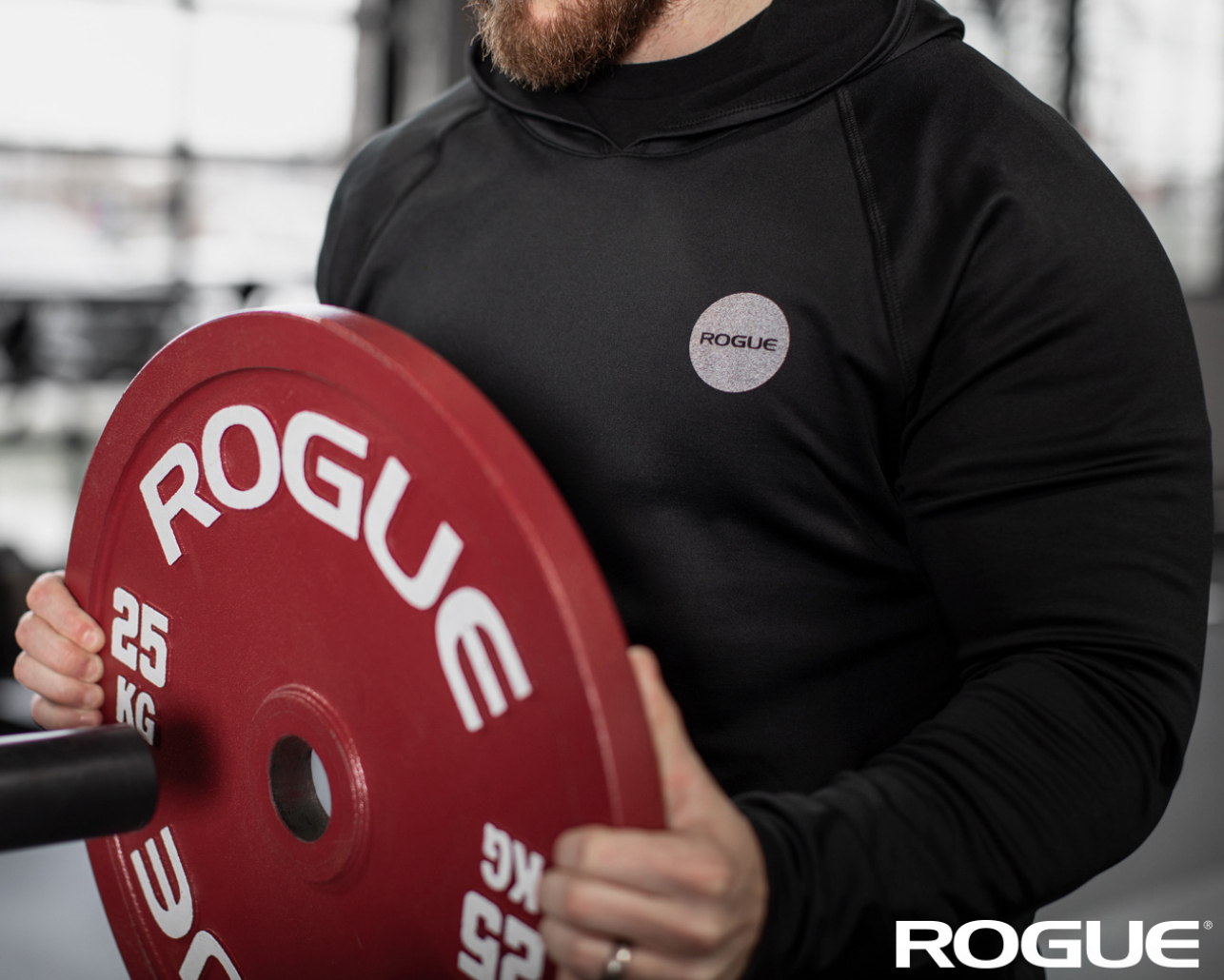 Rogue Fitness Condemns Crossfit After Ceo S George Floyd Tweet