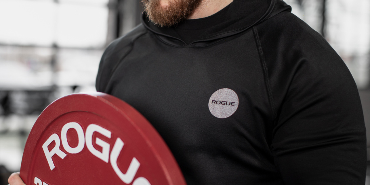 Rogue Fitness Condemns CrossFit After CEO's George Floyd Tweet