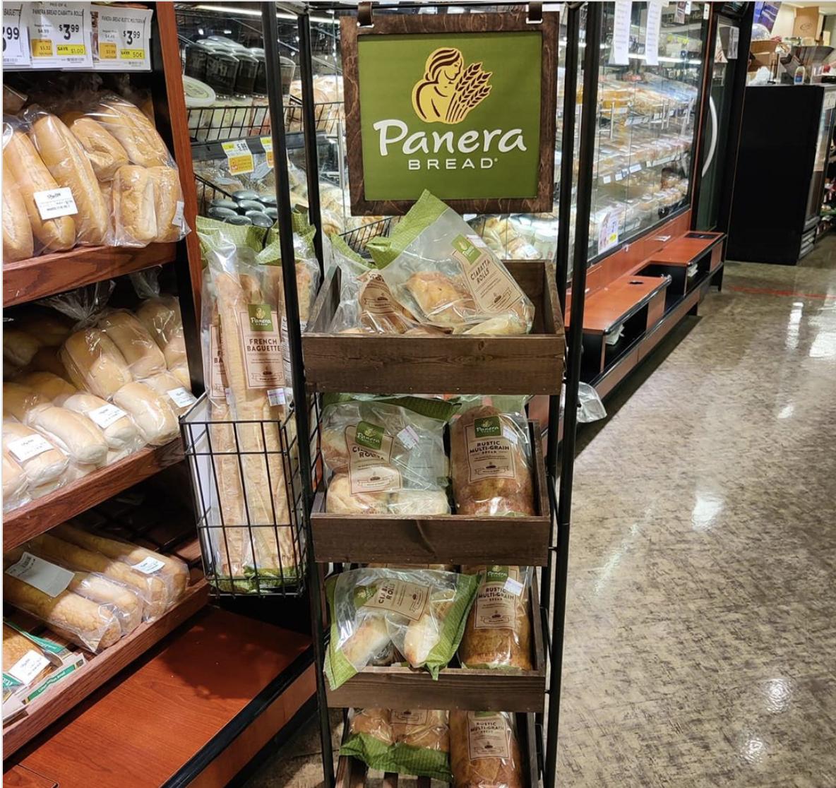 Panera Bread Open On Christmas Day 2021