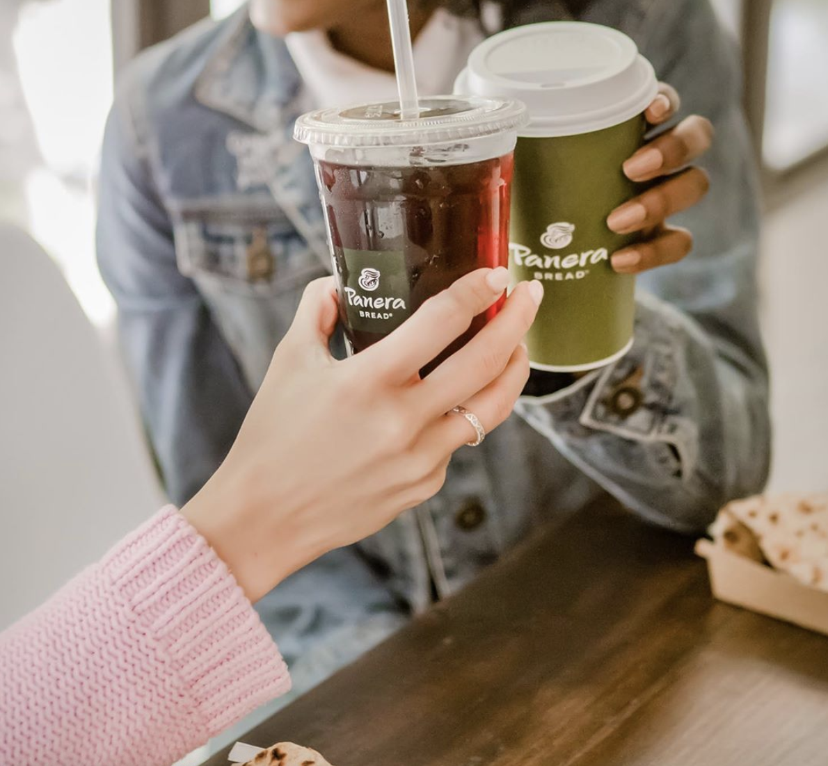Panera Is Giving Out Free Coffee All Summer