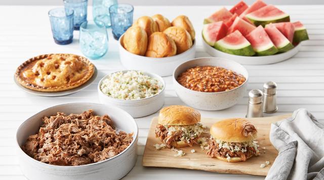 the fresh market july 4 food bundle