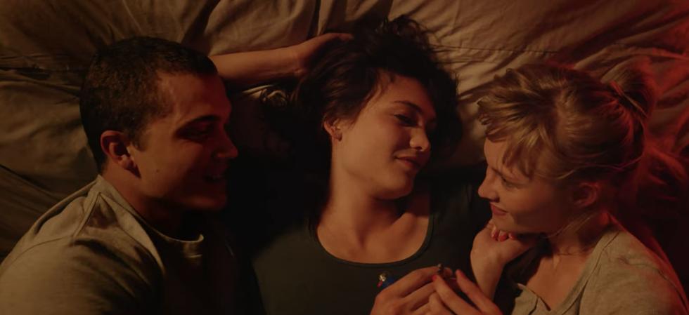 Unpopular Opinion: 'Love' on Netflix Is Way Hornier Than '365 DNI'