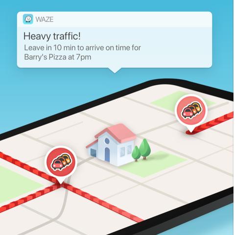waze apple app