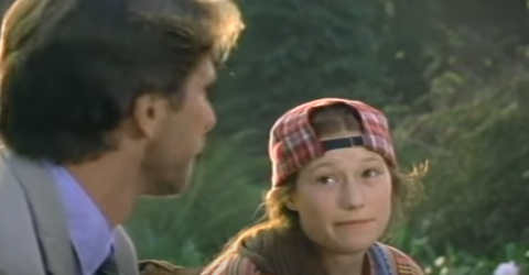 still from 'the baby sitters club'
