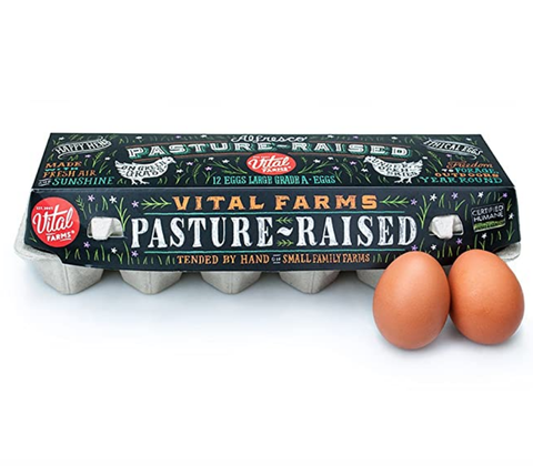 whole foods  pasture raised eggs