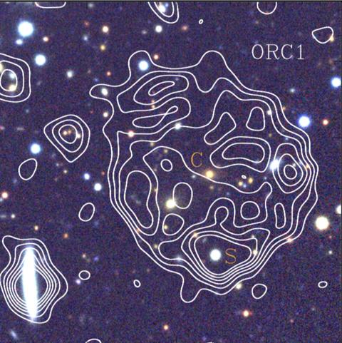 Lo stranissimo oggetto spaziale che gli astronomi non riescono a identificare