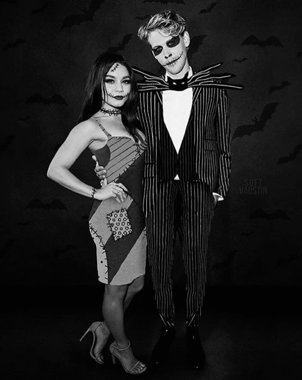101 Best Celebrity Couples Costume Ideas For Halloween 2020