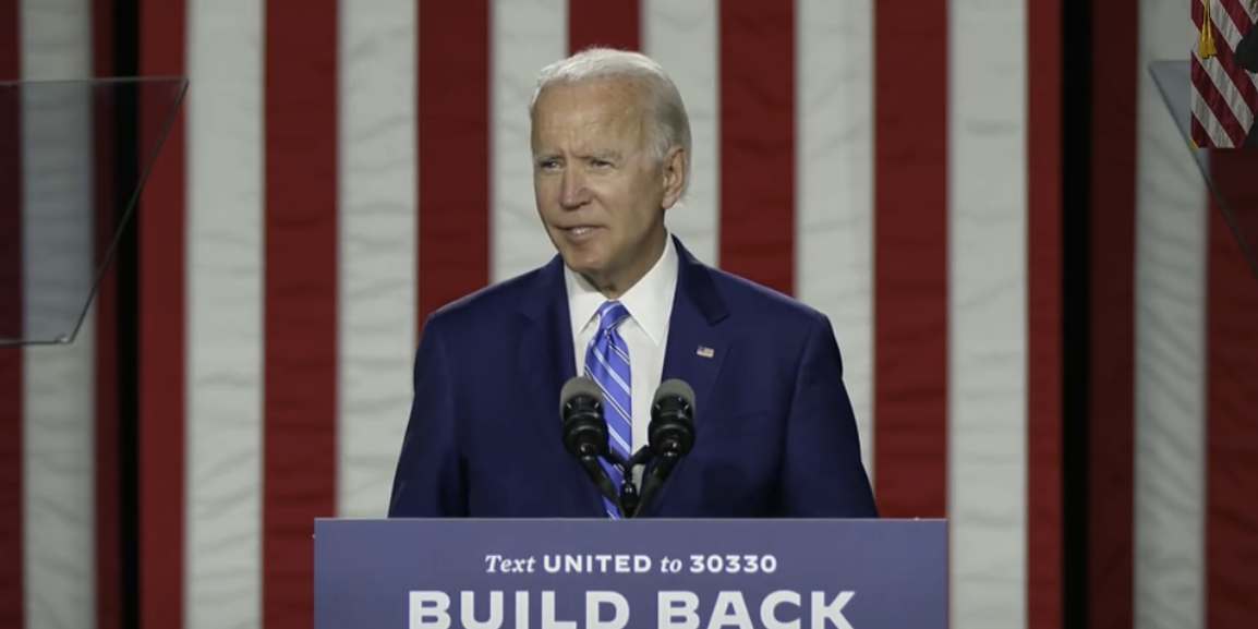 Biden's Climate Plan Includes Cash for Clunkers to Speed Electric-Car Adoption