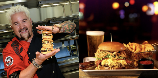 guy fieri american kitchen and bar