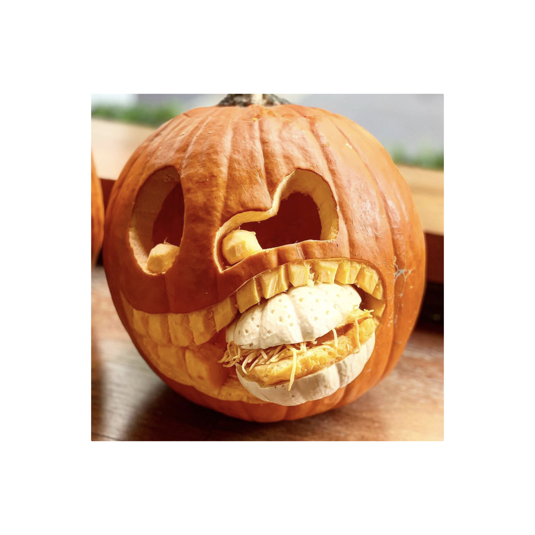 60 Easy And Cool Pumpkin Carving Ideas For Halloween 2021