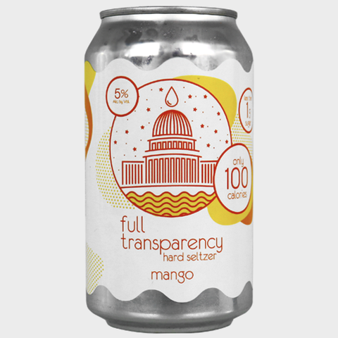 dc brau full transparency passionfruit orange guava