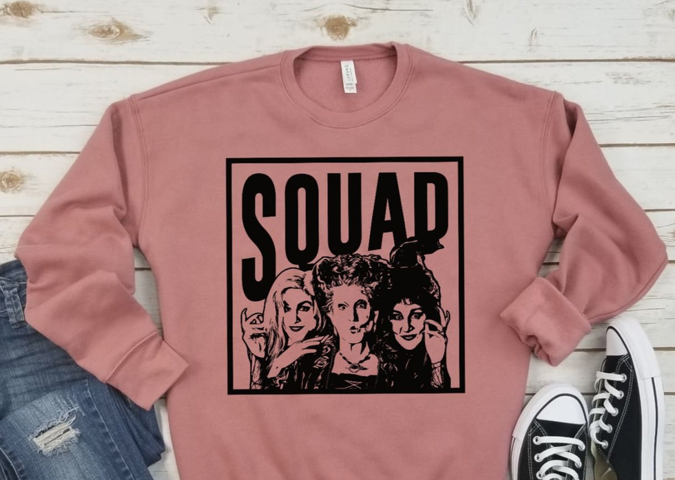 10 Halloween Sweaters You Can Wear Instead of a Costume If You Really Want