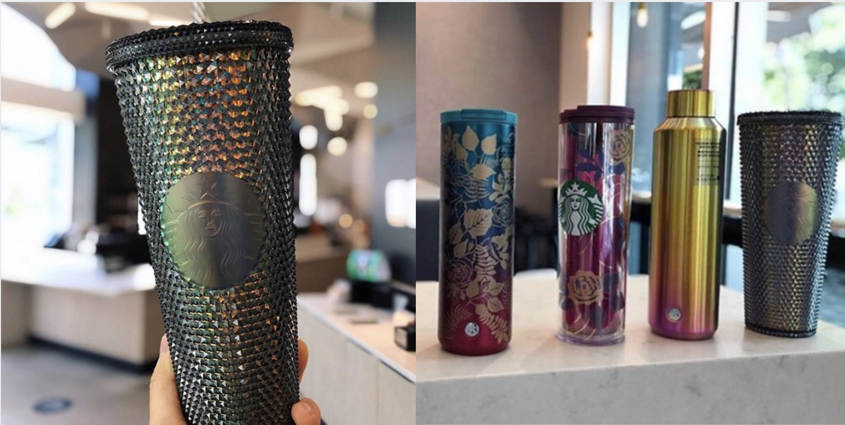 Halloween 2020 Release Date Starbucks' Fall Line Of Drinkware Is Coming This Month