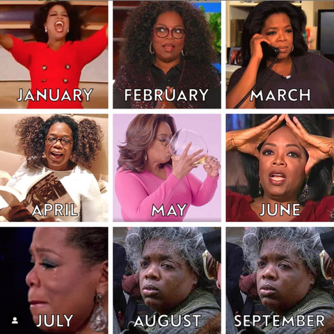 The 2020 Mood Meme Challenge How To Make Your Own Easily