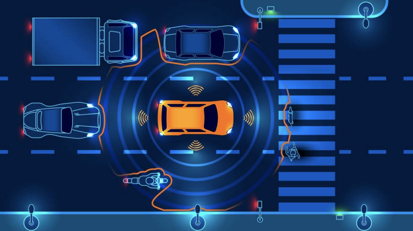 Aaa Driver Assist Technology Is Not As Reliable As You May Think